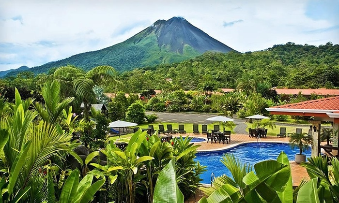 3 City Costa Rica Vacation With Airfare From Travel By Jen