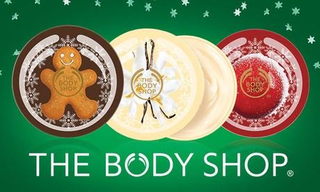 groupon the body shop