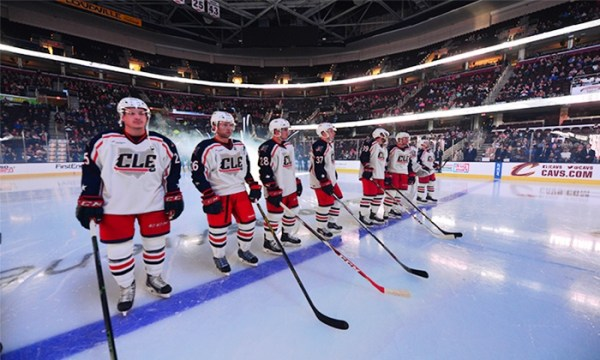 Hockey: Lake Erie Monsters - Lake Erie Monsters | Groupon