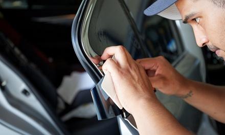 Vidro Fumê – Barros Reis: aplicação de película de segurança automotiva