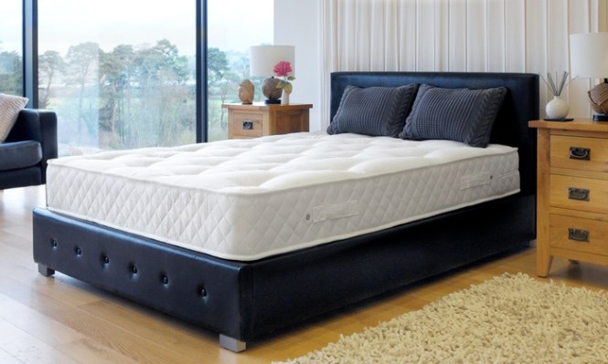 Groupon Goods Global Gmbh 2000 Pocket Sprung Mattress In Choice Of Size From 149 99