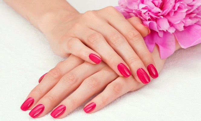 Valel Salon And Spa Upper East Side One Or Two Mani Pedis