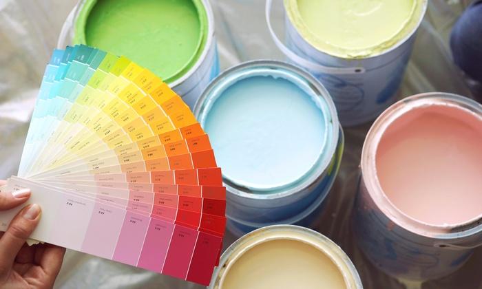 Paint - Burnside Home Hardware