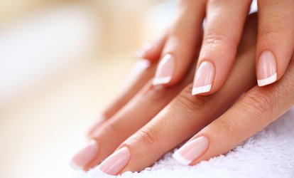 Image Placeholder For Regular Strong Pedicure At