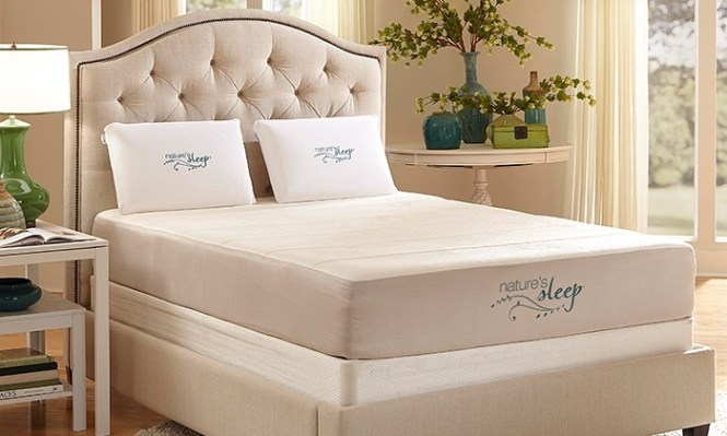 Nature S Sleep Memory Foam Mattresses With Shipping Included From Up To