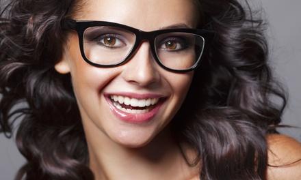 Occhiali da vista o da sole con montatura e lenti a scelta tra quelle selezionate da Ottica Revedo (sconto fino a 77%)