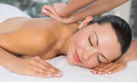 One Spa Treatment with Optional Steam, or Three Spa Treatments at Thailand Oasis Beauty Center (Up to 63% Off)