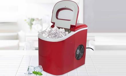 Macchina per il ghiaccio 145 W disponibile in 2 colori