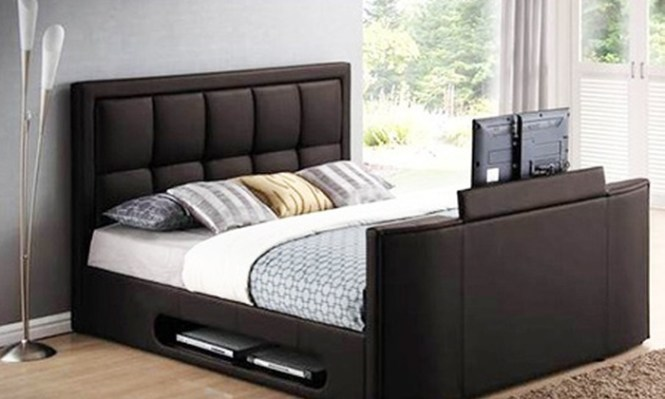 Beds Online From 999 For A Montana Bed With Tv Lifter Includes