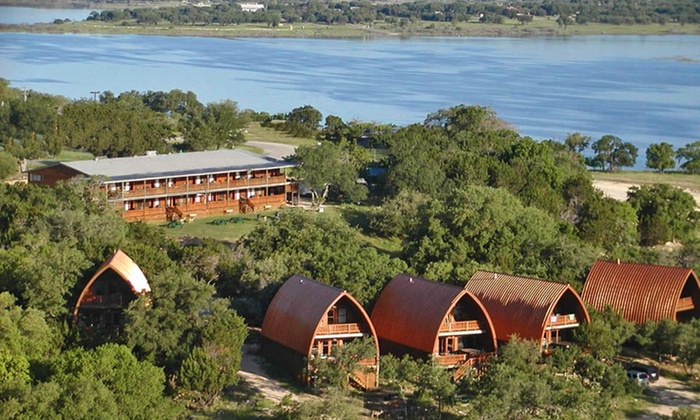 Canyon Lakeview Resort In Canyon Lake Tx Groupon Getaways