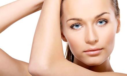 3 o 6 ossigenoterapie e una o 2 pulizie del viso (sconto fino a 90%)