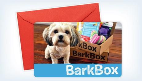 Barkbox Groupon