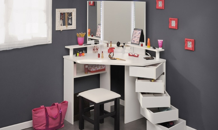 Coiffeuse Volage Groupon