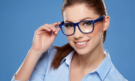 Sostituzione lenti oppure occhiali da vista o da sole da 19,90 €