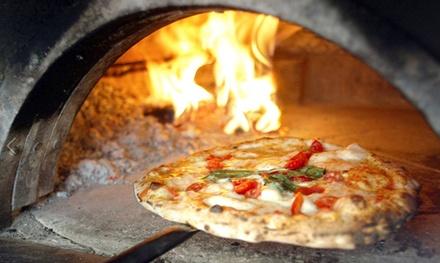 Nuevo Don Carlos   Menu pizza napoletana e birra fino a 6 persone a Varese (sconto fino a 65%)