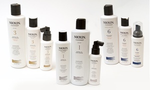 image for  Nioxin 3-Piece Hair System Kit (Multiple Options Available)