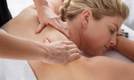 3 massaggi da 35 minuti a scelta tra drenante e rimodellante al centro Body & Sun Sei Ren (sconto 80%)
