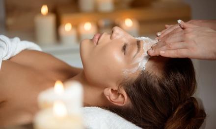 Una o 3 pulizie viso o manicure abbinate a pressomassaggio al Centro Benessere Natty (sconto fino a 70%)