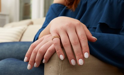 Image Placeholder For Sac Strong Manicure At