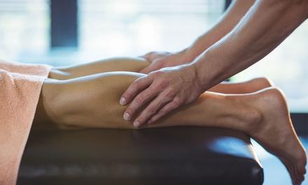 7 o 10 trattamenti dimagranti linfodrenanti con infrarossi e massaggio al Dibi Center di Katia Lopez (sconto fino a 92%)