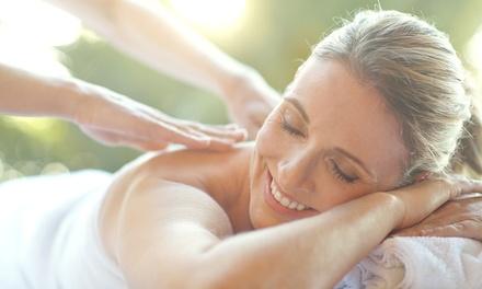 3 o 5 massaggi di 50 minuti al Centro Medico Estetico Venus (sconto fino a 70%)