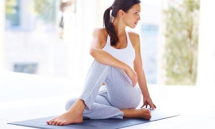 פותחים את הקיץ וחוזרים לגזרה בסטודיו ליוגה רמת גן: שיעור יוגה בן שעה וחצי רק ב 21 ₪ או אופצייה לכרטיסיות של 4, 6 כניסות!