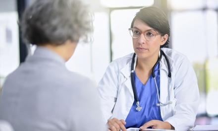 Esame specialistico MOC per prevenire losteoporosi allo Studio Radiologico Anicio Gallo, zona Cinecittà (sconto 72%)