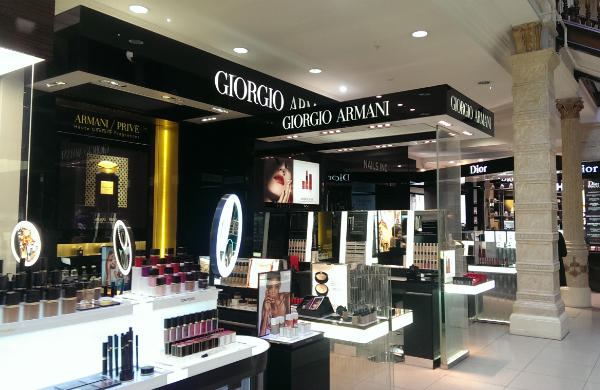 Counters For A Cheeky Free Makeover
