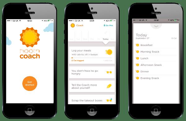 noomcoach app