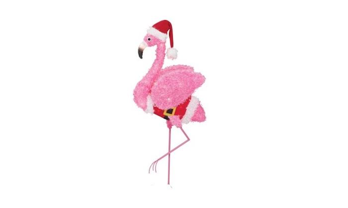 Christmas Flamingo Wwwimagenesmycom