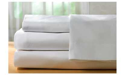 Image Placeholder For Home Luxury 1800 Thread Count Ultra Soft Deep Pocket Bed Sheet Set