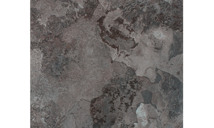 Portfolio 12x12 Self Stick Vinyl Floor Tile Midnight Marble 9 Tiles 9sq Ft Groupon