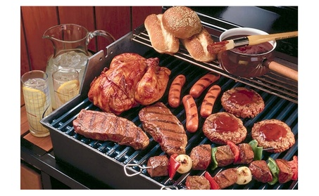 Kosher  Picnic BBQ Special