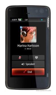 Nokia N900 Mobile