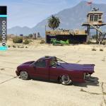 Chevy S10 Drag Edition Gta5 Mods Com