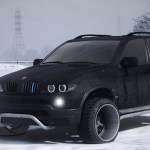 2006 Bmw X5 4 8is Individual E53 Fl Add On Replace Tuning Extras Gta5 Mods Com