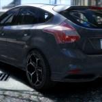 2013 Ford Focus St X Rs 500 Gta5 Mods Com