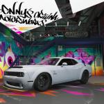 2020 Dodge Challenger Srt Demon Gta5 Mods Com