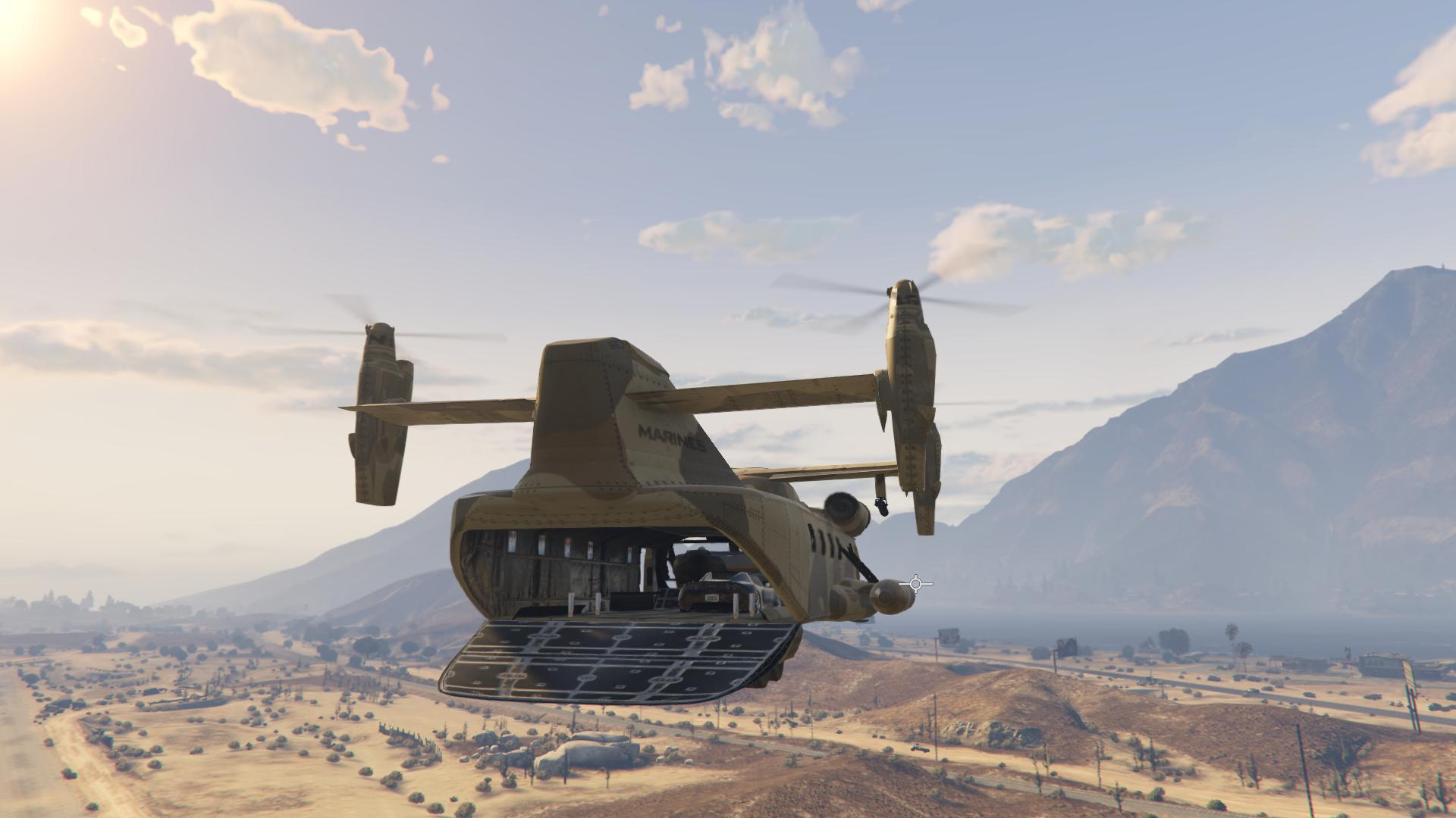 New Update Gta 5 Helicopters