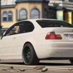 Bmw E46 Drift Projekt Add On Gta5 Mods Com