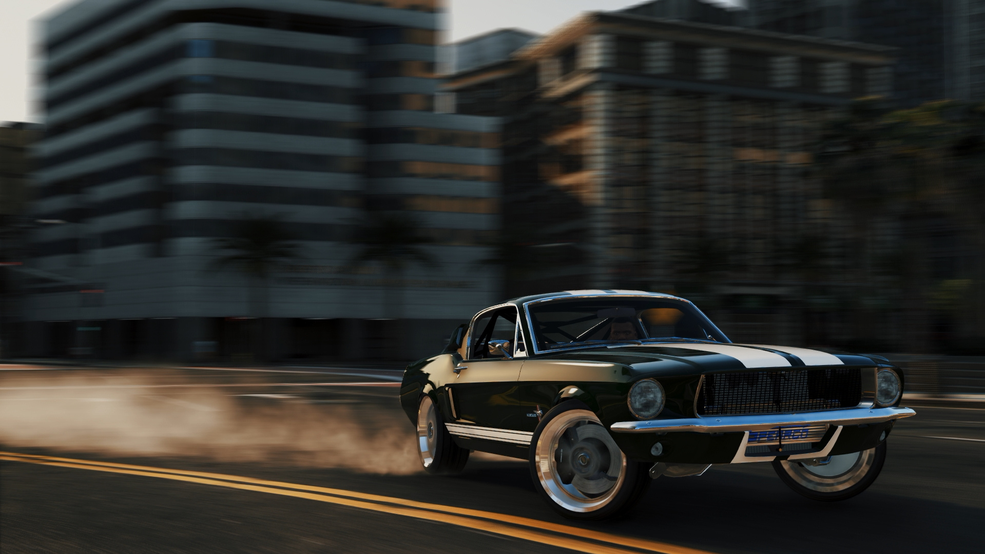 fastbacks and convertibles list all the time for $20,000 to $30,000. Ford Mustang Fastback 67 Tokyo Drift Csr2 Add On Replace Gta5 Mods Com
