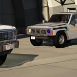 Nissan Patrol Super Safari Y60 1997 Swb Add On Replace Livery Extras Template Tuning Dirt Gta5 Mods Com