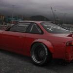 Nissan Silvia Rocket Bunny V2 Boss S14 Add On Gta5 Mods Com