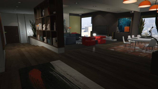 Single Player Apartment Gta 5 Pclasopa