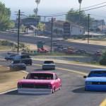 Street Races Gta5 Mods Com