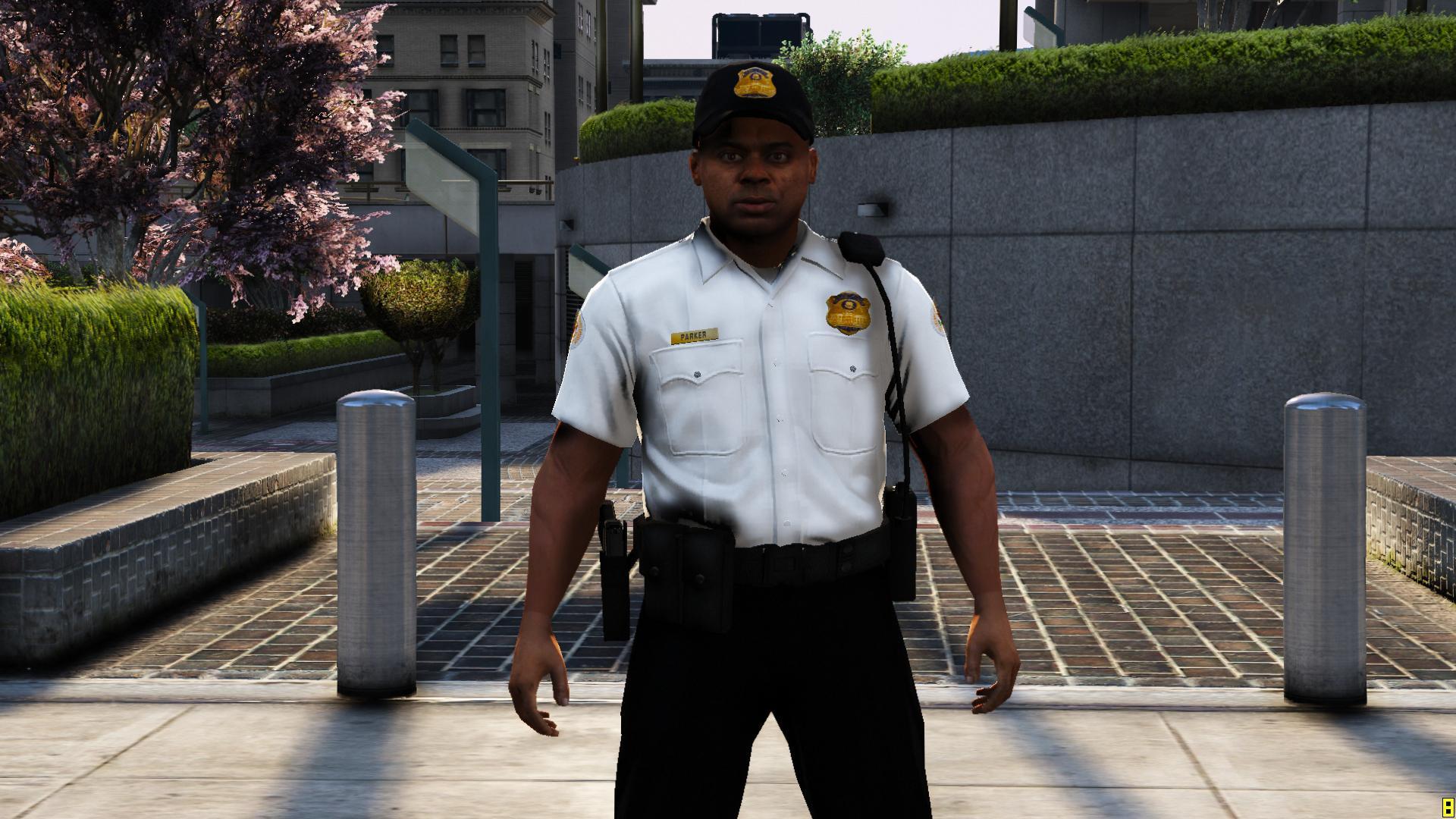 Security Guard Jobs Gta