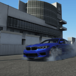 2019 Bmw M5 F90 Xdrive Handling Engine Sound Swap White Interior Gta5 Mods Com