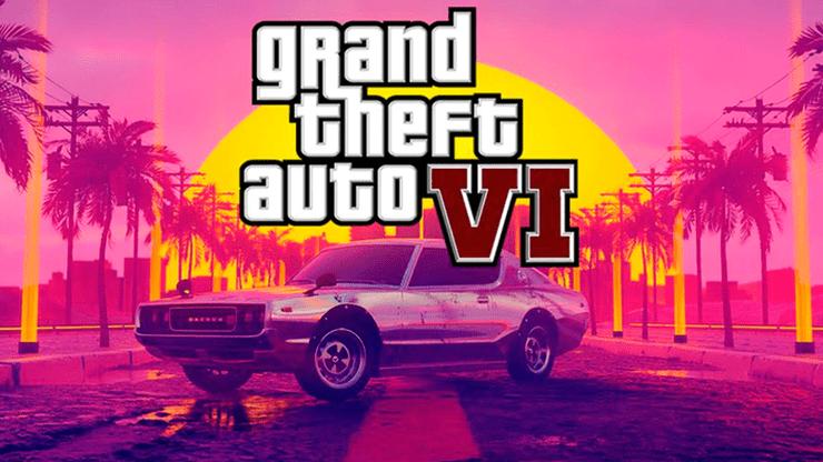 GTA 6: Vice City'e Geri Dön