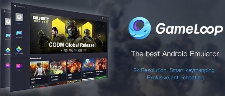 Gameloop Pubg Mobil Tencent