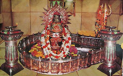 Mahakaleshwar Ujjan